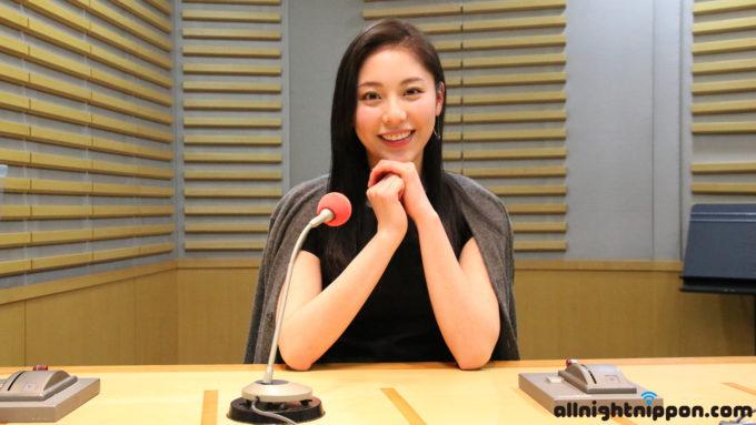 水沢エレナ、初の単独ラジオパーソナリティに挑戦! | オールナイト ...