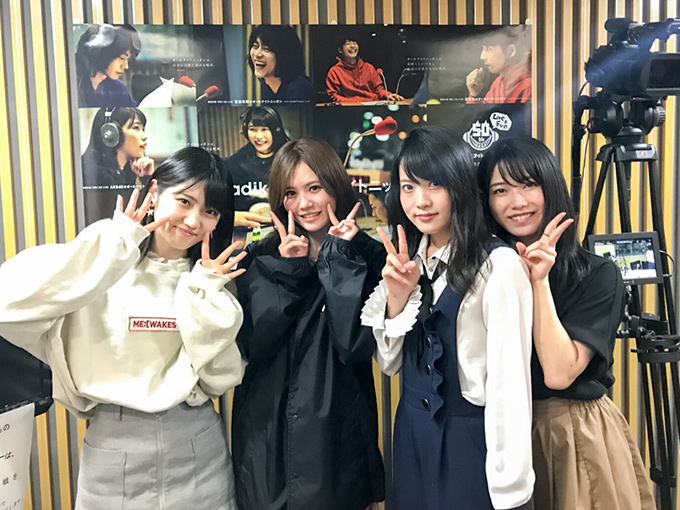 AKB48総選挙スタート直前、グル...
