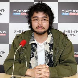 キングヌー 井口 ラジオ