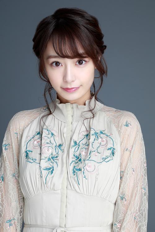 宇垣美里、4月1日よりオスカー美女軍団の仲間入り | オールナイト ...