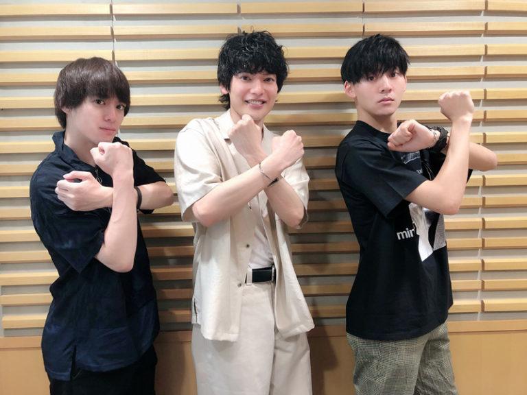 刀剣 乱舞 ラジオ ミュージカル刀剣乱舞ラジオ ニッポン放送 ラジオAM1242+FM93
