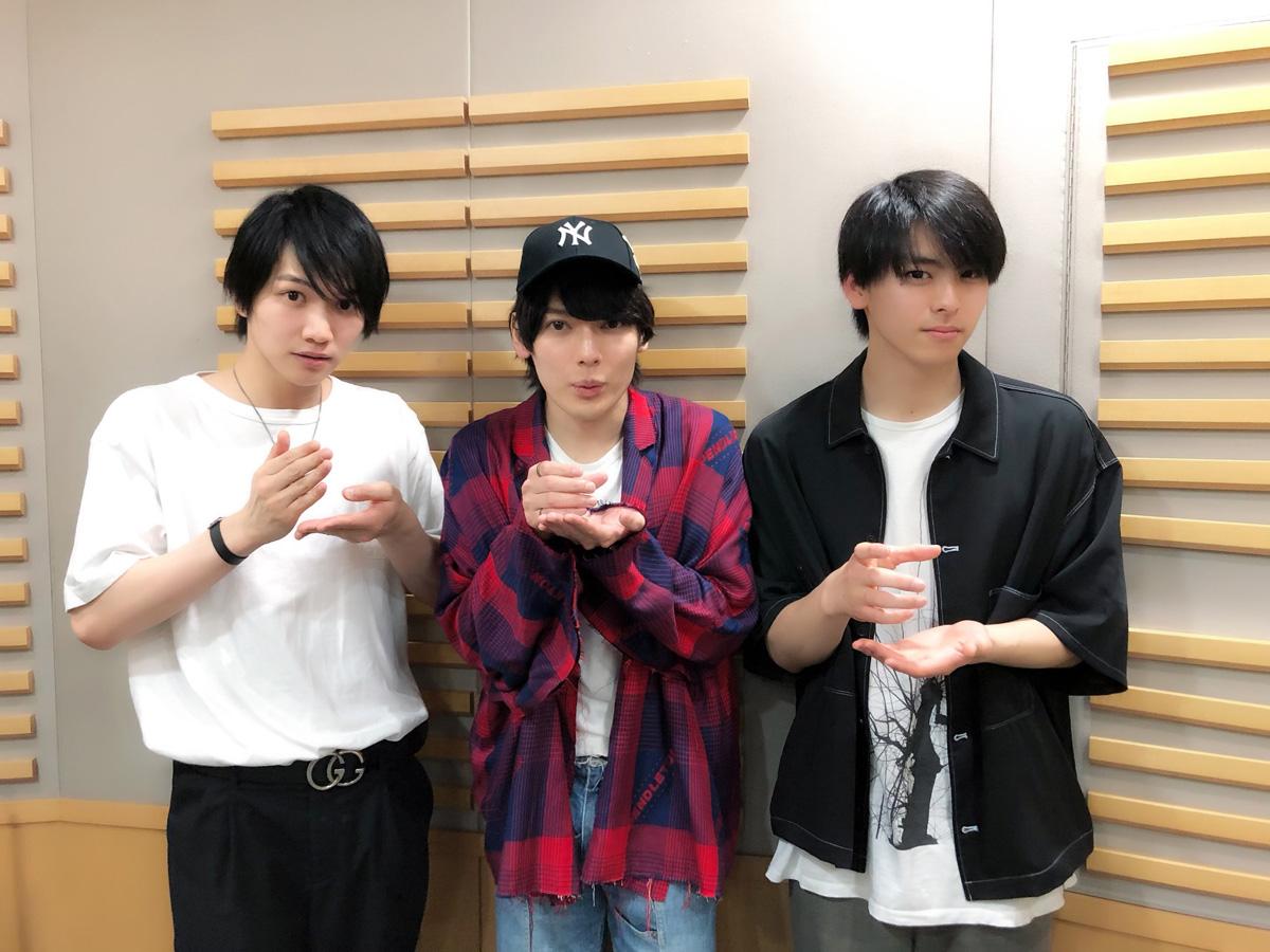 乱舞 ラジオ 刀剣 Musical: Touken