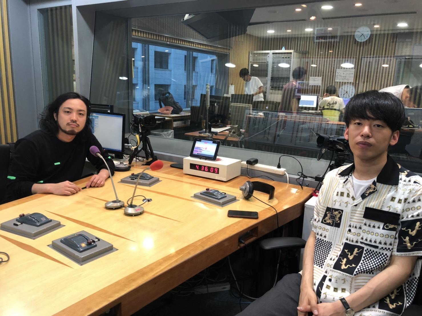 2019.06.18 ▶︎ #63 - オールナイトニッポン.com ラジオAM1242+FM93 ...