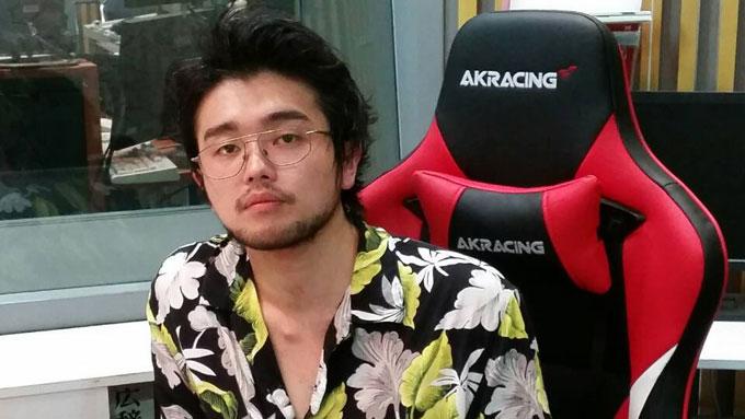 King Gnu 井口理、サングラスデビューへのメンバーの反応は……