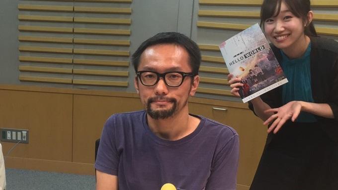 人気アニメ『SAO』を手がけた伊藤智彦監督が、最新作の準備で6回も訪れた場所