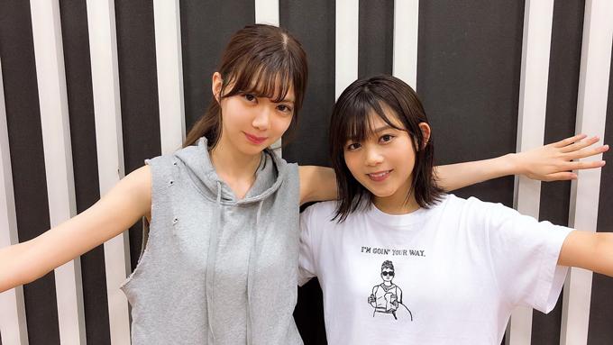 """欅坂46""""ロック大好き""""メンバーが語る、RADWIMPSの隠れた名曲"""