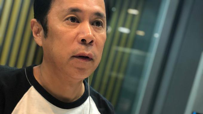 岡村隆史、偶然出会った親子が人気芸人の妻子だと知りビックリ!「愛想よくしといて良かった」