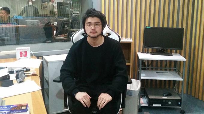 King Gnu 井口理、「NHK紅白歌合戦」での階段の降り方を言及「普通に降りる」