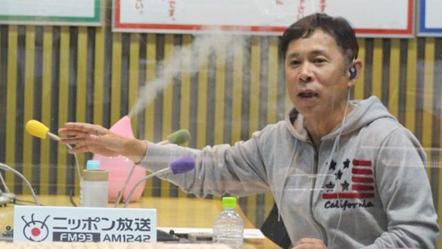 岡村隆史、「YOUは何しに日本へ?」に登場したアメリカ人男性と国際電話が繋がり歓喜