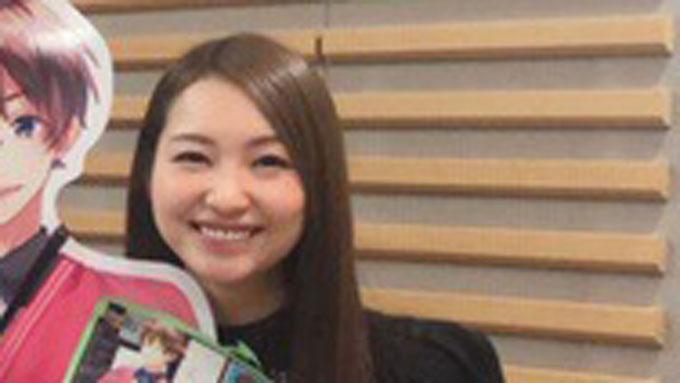 """声優・戸松遥、結婚後も若返る「もう""""7歳教""""を立ち上げるしかない…」"""