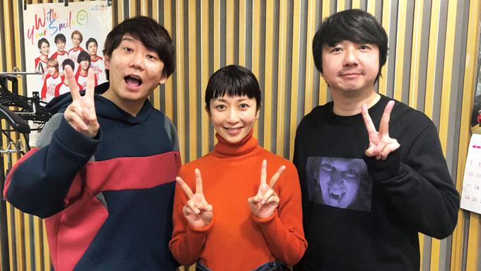 三四郎、「ANN」番組イベントに持田香織をオファー! 回答はまさかの「マル」?