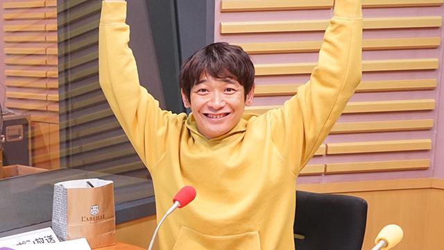 News オールナイト ニッポン 三四郎が『ANN0』、霜降り明星が『ANN』に