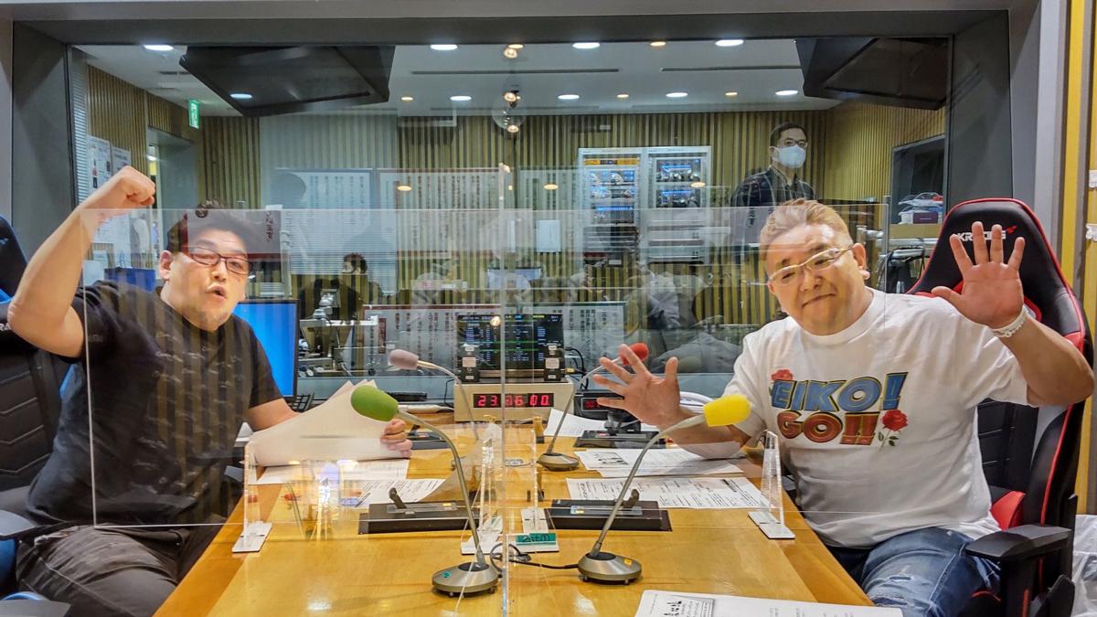「サンドウィッチマンのオールナイトニッポン」放送文化基金賞 優秀賞受賞 ~東日本大震災から10年を迎えた今年3月11日の特別番組